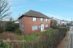 Detached House For Sale  Tonge Fold Greater Manchester BL2