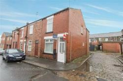 End Terrace House For Sale  Astley Bridge Greater Manchester BL1