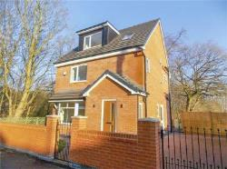 Detached House For Sale  Smithills Greater Manchester BL1