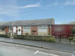 Semi - Detached Bungalow For Sale  The Haulgh Greater Manchester BL2