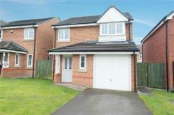 Detached House For Sale  Astley Bridge Greater Manchester BL1