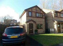 Detached House For Sale  Halliwell Greater Manchester BL1