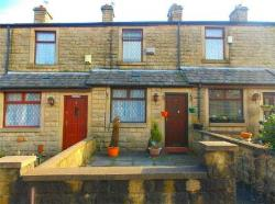 Terraced House For Sale  Halliwell Greater Manchester BL1