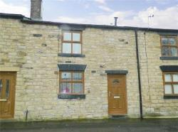 Terraced House For Sale  Tonge Fold Greater Manchester BL2