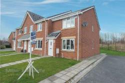 End Terrace House For Sale  Tonge Fold Greater Manchester BL2