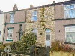 Terraced House For Sale  Breightmet Greater Manchester BL2