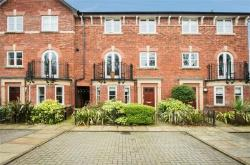 Terraced House For Sale  Heaton Greater Manchester BL1