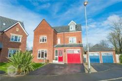 Detached House For Sale  Lostock Greater Manchester BL6