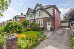 Semi Detached House For Sale  Tonge Moor Greater Manchester BL2