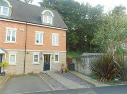 Terraced House For Sale  Smithills Greater Manchester BL1