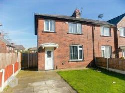 End Terrace House For Sale  Tonge Moor Greater Manchester BL2