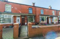 Terraced House For Sale  Tonge Park Greater Manchester BL2