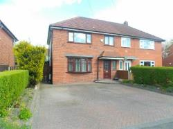 Semi Detached House For Sale  Tonge Fold Greater Manchester BL2
