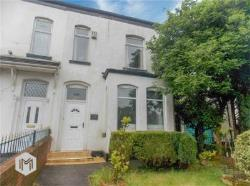 End Terrace House For Sale  Deane Greater Manchester BL3