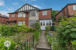 Semi Detached House For Sale  Deane Greater Manchester BL3