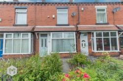 Terraced House For Sale  Astley Bridge Greater Manchester BL1