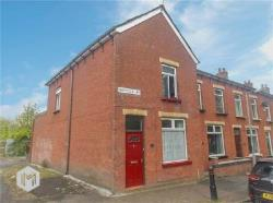 End Terrace House For Sale  Halliwell Greater Manchester BL1