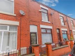Terraced House For Sale  Morris Green Greater Manchester BL3