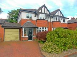 Semi Detached House For Sale  Sharples Greater Manchester BL1