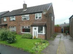 Semi Detached House For Sale  Hunger Hil Greater Manchester BL3