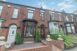 Terraced House For Sale  The Haulgh Greater Manchester BL2