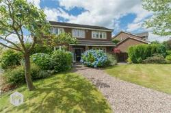 Detached House For Sale  Lostock Greater Manchester BL1