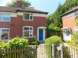Semi Detached House For Sale  Astley Bridge Greater Manchester BL1