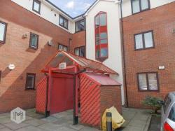 Flat For Sale  Bolton Greater Manchester BL1
