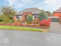 Detached Bungalow For Sale  Bolton Greater Manchester BL1