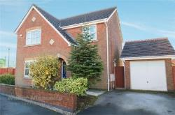 Detached House For Sale  Westhoughton Greater Manchester BL5