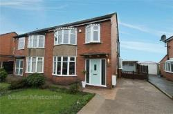 Semi Detached House For Sale  Over Hulton Greater Manchester BL5