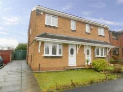 Detached House For Sale  Atherton Greater Manchester M46