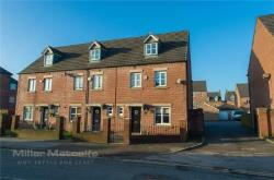 End Terrace House For Sale  Westhoughton Greater Manchester BL5