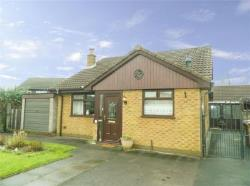Detached Bungalow For Sale  Westhoughton Greater Manchester BL5