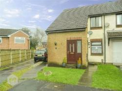 Flat For Sale  Westhoughton Greater Manchester BL5
