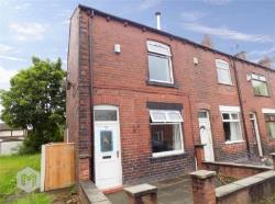 Terraced House For Sale  Westhoughton Greater Manchester BL5