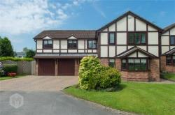 Detached House For Sale  Over Hulton Greater Manchester BL5