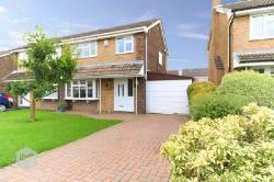 Semi Detached House For Sale  Bolton Greater Manchester BL5