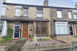Terraced House For Sale  Tonge Moor Greater Manchester BL2
