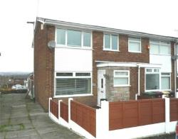 End Terrace House For Sale  Harwood Greater Manchester BL2