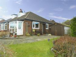 Semi - Detached Bungalow For Sale  Ainsworth Greater Manchester BL2