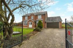 Detached House For Sale  Bradshaw Greater Manchester BL2