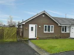 Semi - Detached Bungalow For Sale  Harwood Greater Manchester BL2