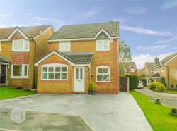 Detached House For Sale  Bromley Cross Greater Manchester BL7