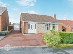 Detached Bungalow For Sale  Harwood Greater Manchester BL2