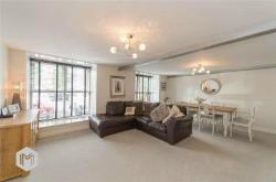 Flat For Sale  Eagley Greater Manchester BL7