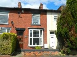 Terraced House For Sale  Bromley Cross Greater Manchester BL7