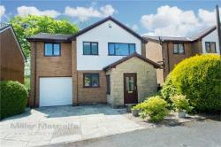 Detached House For Sale  Bolton Greater Manchester BL7
