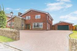 Detached House For Sale  Turton Greater Manchester BL7