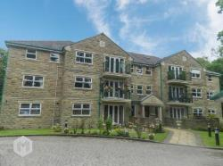 Flat For Sale  Bolton Greater Manchester BL7